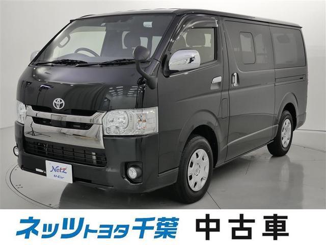 トヨタ スーパーGL ダークプライム ETC/LED/CD