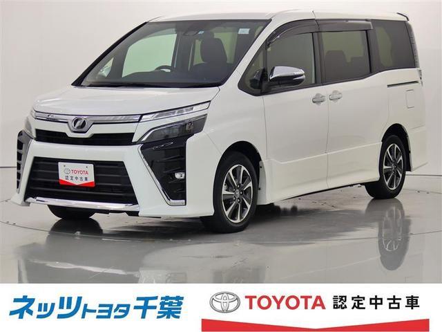 トヨタ ZS 煌 トヨタ認定中古車 1年間走行無制限保証/ETC/LEDライト
