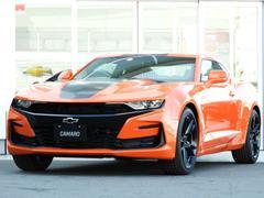 シボレー カマロLTRS 2019年モデル 限定20台 新車