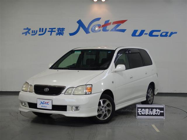 トヨタ エアロパッケージSエディション HDDナビ ETC