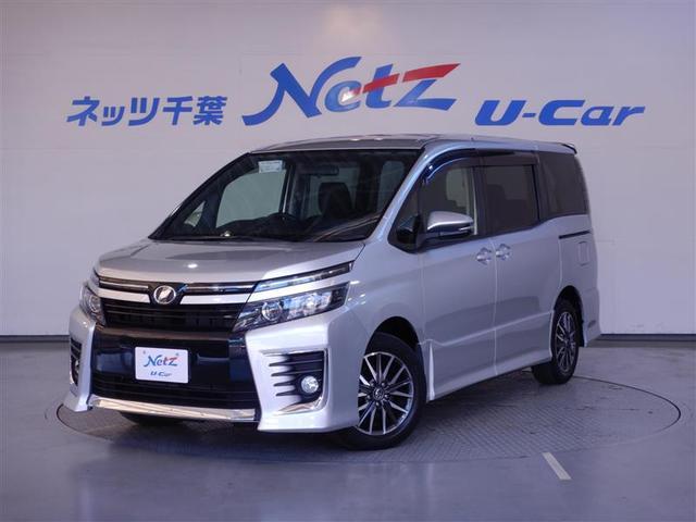 トヨタ ZS 純正SDナビ バックカメラ 両側電動スライドドア