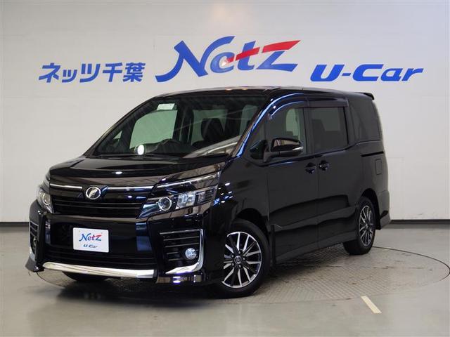 トヨタ ZS SDナビ フルセグTV
