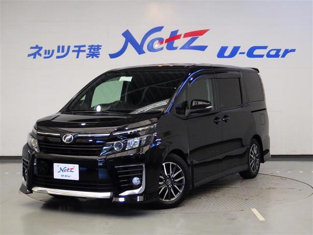 トヨタ ZS  SDナビ フルセグTV バックカメラ ETC付