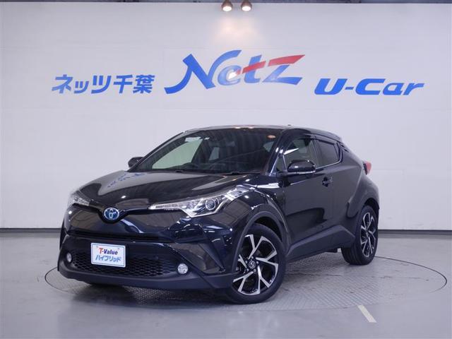 トヨタ HV G  SDナビ フルセグTV付き