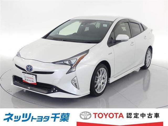 トヨタ Sツーリングセレクション SDナビ フルセグTV