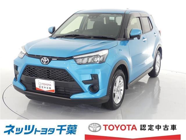 トヨタ G /前歴試乗車
