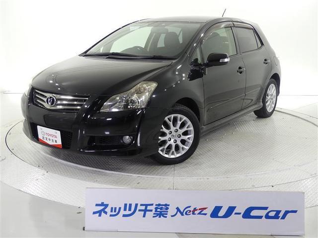 トヨタ G HDDナビ バックモニター スマートキー タイヤ4本新品