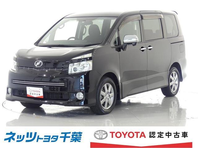 トヨタ ZS 煌II トヨタ認定中古車 1年間走行無制限保証