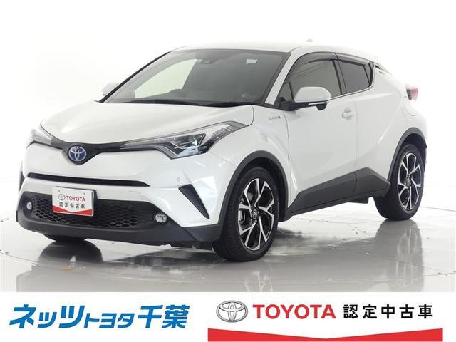 トヨタ ハイブリットG トヨタ認定中古車 1年間走行無制限保証