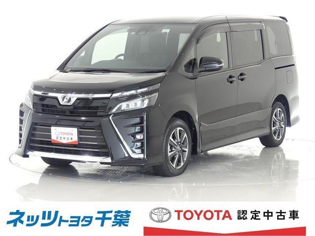 トヨタ ZS トヨタ認定中古車 1年間走行無制限保証