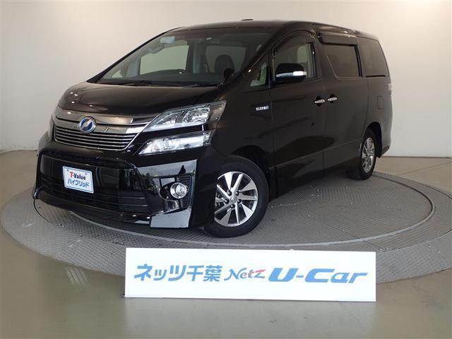トヨタ ZR プレミアムシートエディション