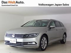 VW パサートヴァリアントTSIハイライン 1オーナ LED レザー 禁煙 認定中古車