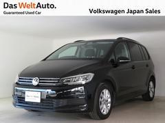 VW ゴルフトゥーランTSI コンフォートライン NAVI ETC