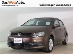VW ポロ40thエディション NABI ETC Bカメラ DWA認定