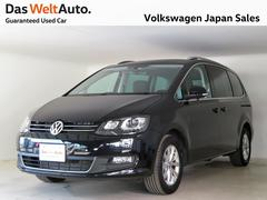 VW シャランコンフォートライン NAVI Bカメラ ACC DWA認定車