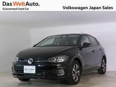 VW ポロTSI コンフォートライン NAVI BC 弊社デモカー