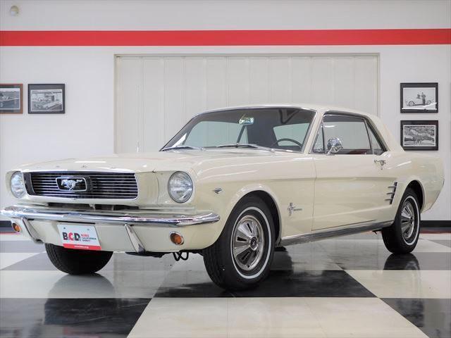 フォード BCD自社輸入 2オーナー 289ci V8