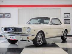 フォード マスタングBCD自社輸入 2オーナー 289ci V8