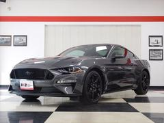 フォード マスタングGT プレミアム 2018yモデル 6速MT 460馬力