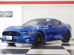 フォード マスタングV8プレミアムGTパフォーマンスPKG 新車並行 1オーナー