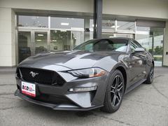フォード マスタングGTプレミアム BCD自社輸入車 2018年モデル