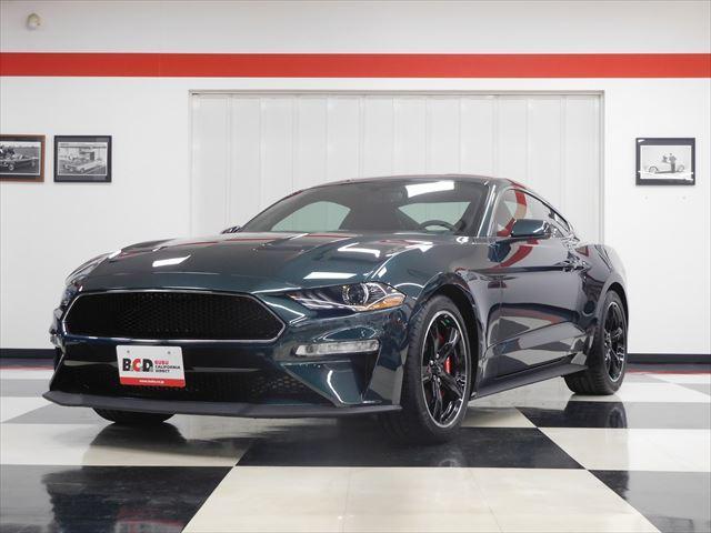 フォード ブリット 新車 自社輸入車 3年間6万キロ保証