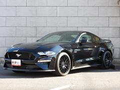 フォード マスタングGT PerformancePKG 新車3年保証オプション付
