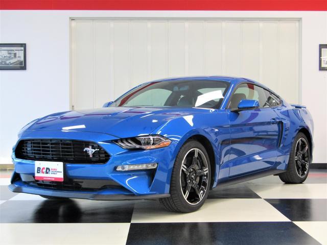 フォード マスタング GT Premium カリフォルニアスペシャル 6MT