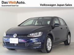 VW ゴルフTSIコンフォートライン認定中古車 ナビ Bカメラ キセノン