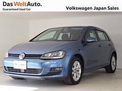 VW ゴルフTSIコンフォートライン NABI Bカメラ DWA認定車