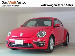 VW ザ・ビートルデザイン アップコネクト 弊社デモカー
