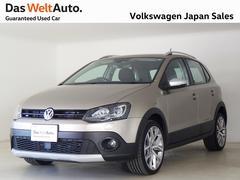 VW ポロ当社元デモカー ACC ナビ ETC バックカメラ