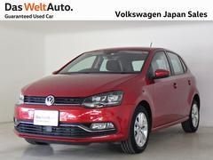 VW ポロTSIコンフォートライン マイスター