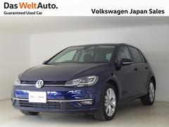 VW ゴルフ現行型 デジタルメーター  ナビ ETC 当社デモカー