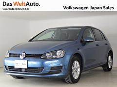 VW ゴルフTSIトレンド禁煙ワンオーナーETCコンポジションメディア