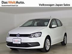 VW ポロ40thエディション禁煙 純正ナビ バックカメラ 認定中古車