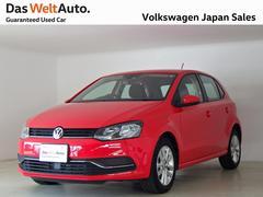 VW ポロCLプレミアムエディション