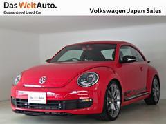 VW ザ・ビートル東京オートサロン2017出品車 20インチ アラウンドビュー