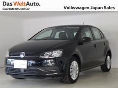 VW ポロコンフォートライン ACC ナビ バックカメラ 認定中古車