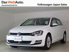 VW ゴルフコンフォートライン禁煙