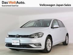 VW ゴルフコンフォートライン 禁煙デモカー純正ナビTVバックカメラ