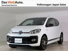 VW アップ!GTI 禁煙 ワンオーナー 1.0