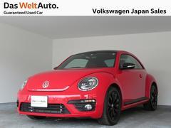 VW ザ・ビートル限定 ブラックスタイル 禁煙 社用車 純正ナビETC