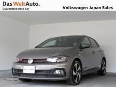 VW ポロGTI禁煙 ワンオーナー 純正ナビ デジタルメーター