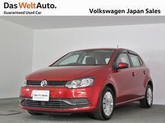 VW ポロコンフォートライン禁煙ワンオーナーナビETCバックカメラ