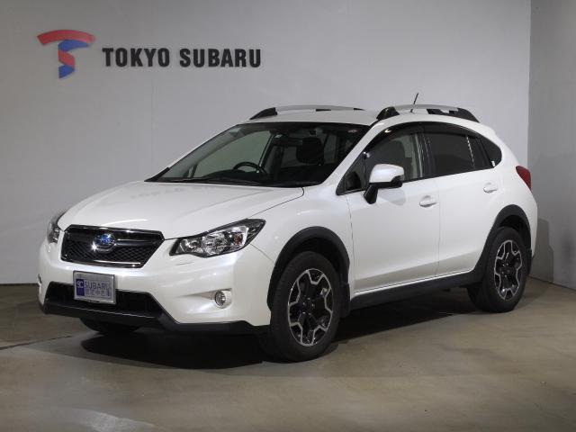「スバル」「XV」「SUV・クロカン」「東京都」の中古車