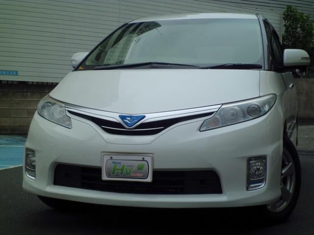 トヨタ X 7人乗り 4WD 両側電動スライド ETC HIDライト