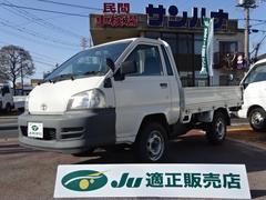 ライトエーストラックジャストローDX 4WD 1.8G 5F