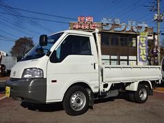 ボンゴトラックワイドローDX 1.8G AT リヤWタイヤ