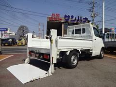 タウンエーストラックパワーゲート付き 0.7t積 1.5G AT